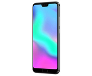 Honor 10 64GB RAM 4GB Negro