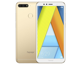 Honor 7A 5.7'' 16GB RAM 2GB Dorado