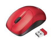 Trust Inu Small Wireless Rojo