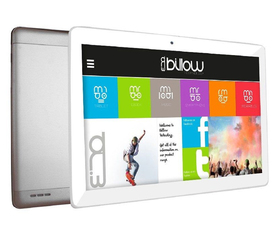 Billow X103PRO 3G 10.1'' IPS 32GB RAM 2GB Plata