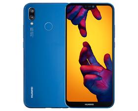 Huawei P20 Lite 64GB RAM 4GB Azul