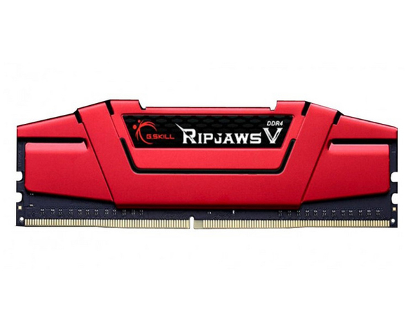Memoria RAM G.Skill Ripjaws V DDR4 16GB 3000MHz CL15