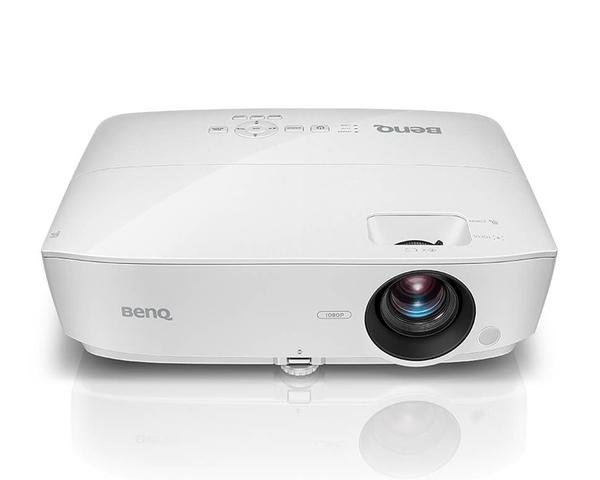 Videoproyector BenQ MH535