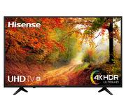 Hisense H50A6140 50'' UHD 4K Smart TV