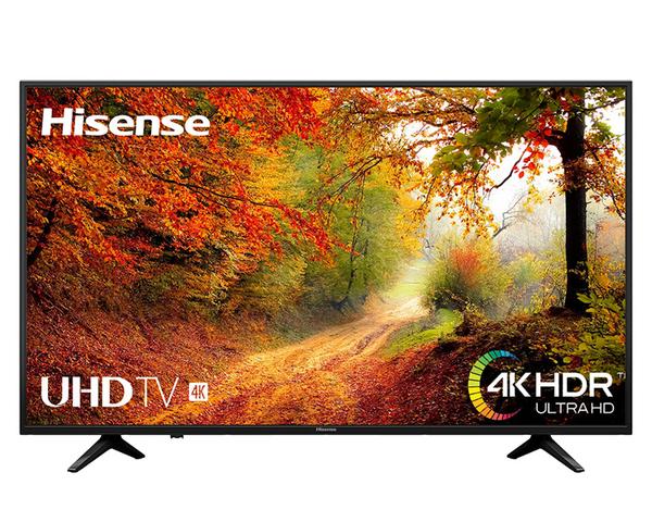 TV Hisense H50A6140 50'' 4K