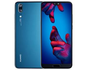 Huawei P20 128GB RAM 4GB Azul