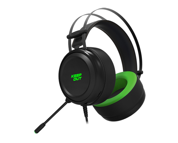 Auriculares Keep Out HX10 7.1 PC/PS4 Gaming