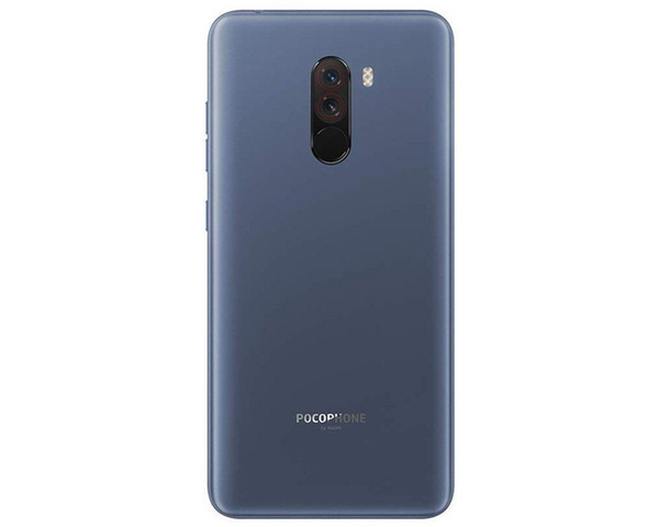 Xiaomi Pocophone F1 64GB RAM 6GB Azul