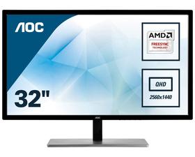 AOC Q3279VWFD8 31.5'' QHD 75Hz