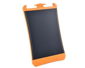 Leotec LEPIZ8502O 8.5'' Pizarra Electrónica Trazo Grueso LCD Naranja + Funda