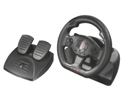 Trust GXT 580 Sano Vibración PC/PS3 Volante
