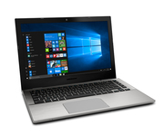Medion Akoya S3409 MD61070 i5-7200U/8GB/ SSD256GB/13.3''/Win10