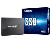 Disco SSD de 480 GB marca Gigabyte