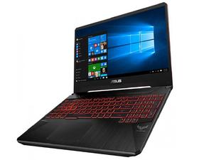 """ASUS TUF Gaming FX505GD-BQ139T / i7-8750H / 8GB / 1TB+256SSD / 15.6"""" / Win10"""