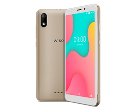 """WIKO Y60 5.45"""" (16+1GB) Dorado Libre"""