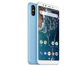 Xiaomi MiI A2 (4+64GB) - Azul