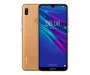"""Huawei Y6 2019 6.09"""" (32+2 Gb) Amber Brown"""