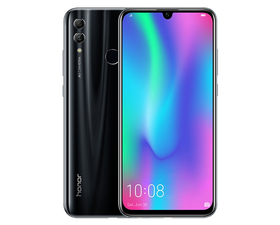 Honor 10 LITE (64+3GB) Negro