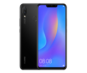 "Huawei P Smart Plus 2019 6.2"" (64+4Gb) Negro"