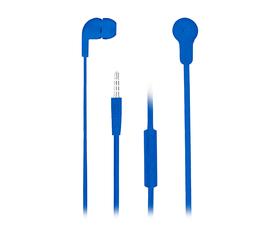 NGS auriculares Cross Skip Azul