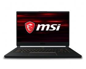 "MSI GE75 Raider 9SG-1203XES Intel Core i7-9750H/16GB /512GB de SSD/ GTX 1660 TI 6GB/15.6"""