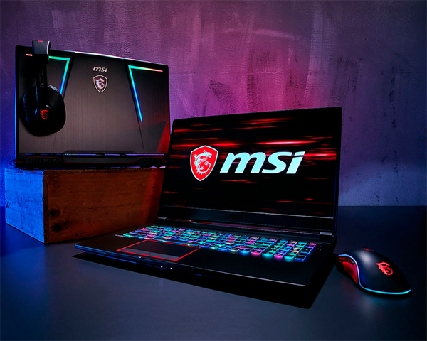 Portátil Gaming MSI GE75 Raider 9SF-1085ES Intel Core i7-9750H /32GB /1TB SSD /RTX 2070 8 GB/ 15.6""