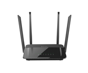 D-Link DIR-842 AC1200 Router WiFi 4 Puetros Gigabit Dual Band