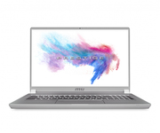 MSI P75 Creator 9SF-670ES Intel Core i9-9880H/64 GB/2 TB SSD/RTX 2070/17.3""