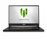 MSI WS65 9TJ-005ES Intel Core i7-9750H/ 32GB/ 1TB SSD/ QUADRO T2000/15.6""