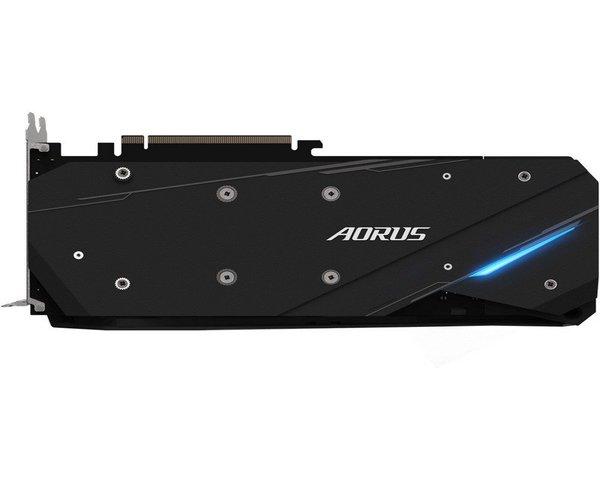 Gigabyte Aorus GeForce GTX 1660 Ti 6G GDDR6