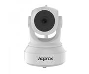 Approx APPIP02P2PV2 Cámara HD IP P2P