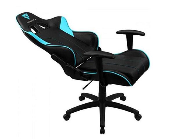 ThunderX3 EC3 Silla Gaming Turquesa/Negro