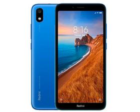 Xiaomi Redmi 7A 2/32GB Azul Mate Libre