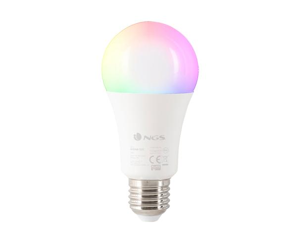 NGS BULBGLEAM727 Smart Wi-Fi LED