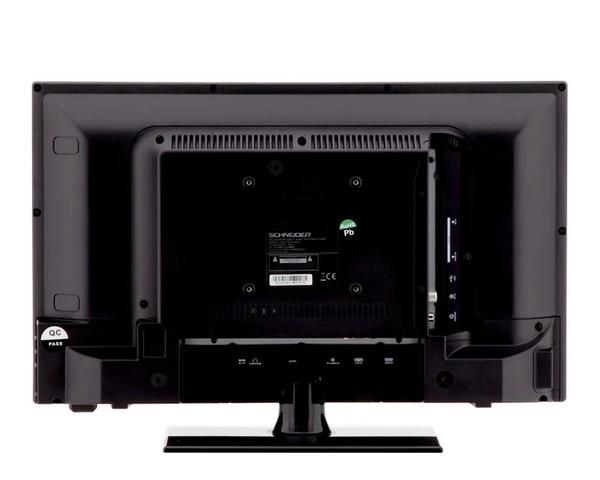 """Schneider SCP100FC 12V 22"""" LED FullHD"""