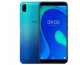 """WIKO Y80 5.99"""" (16+2GB) Verde Libre 4G"""