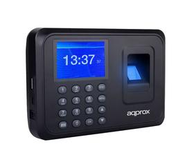Approx APPATTENDANCE01 Lector Biométrico para Control  de Presencia