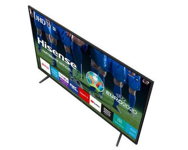 """Hisense H50B7100 Smart TV 50"""" LED UltraHD 4K"""