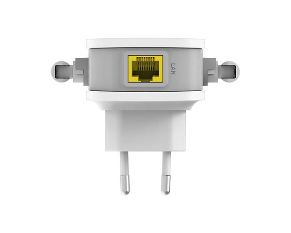 D-Link DAP-1325 Punto de Acceso Repetidor WiFi 300 Mbps.