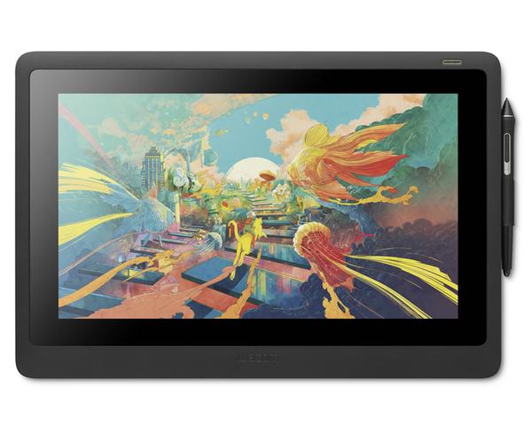 "Wacom Cintiq 16"" Tablet Digitalizadora FullHD"