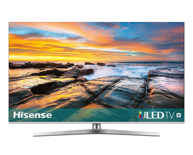"Hisense H55U7B 55""  ULED UltraHD 4K"