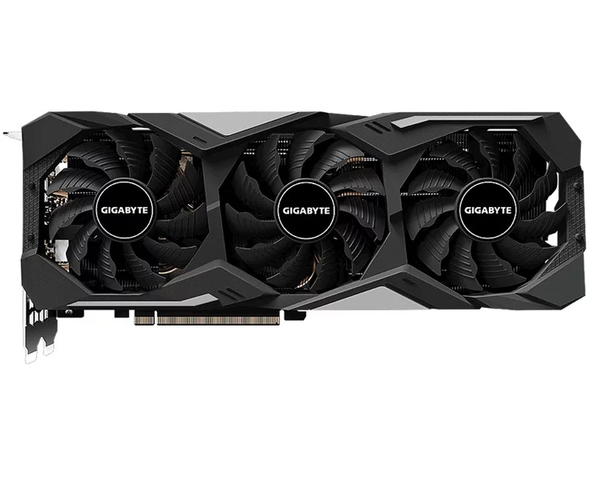 Gigabyte GeForce RTX 2070 Super Windforce OC 8GB GDDR6