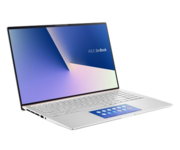 Asus ZenBook 15 UX534FTC-A8132R Intel Core i7-10510U/ 16GB/ 512GB SSD/ GTX 1650/ScreenPad/Win 10 Pro/15.6""