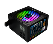 CoolBox DeepEnergy RGB 600W 80 Plus Bronze