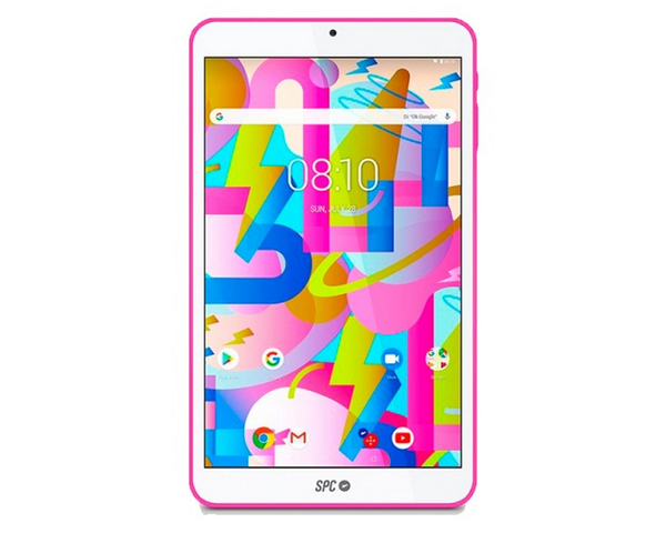"SPC Lightyear Tablet 8"" IPS 16GB Rosa"