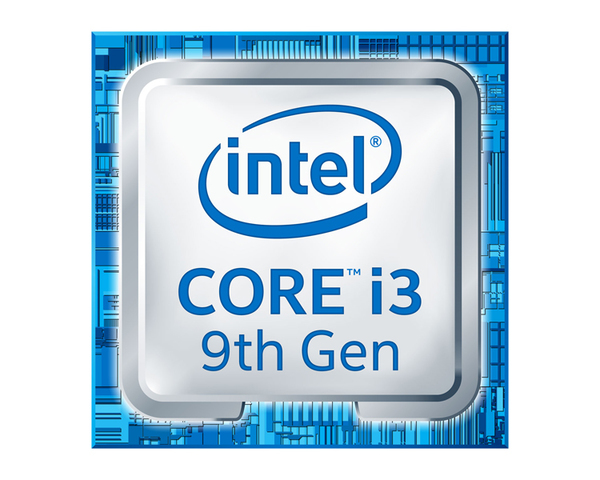 Intel Core i3 9100 3.6GHz Box