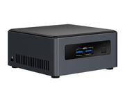 Barebone Intel NUC BLKNUC7I5DNH2E Intel i5-7300U