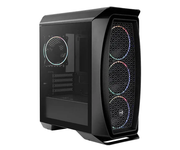 AeroCool Aero One Mini Eclipse Cristal Tempado USB 3.0