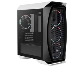 AeroCool One Mini Eclipse Blanco