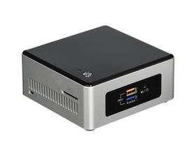 Intel NUC BOXNUC5PPYH Intel Pentium N3700 Barebone